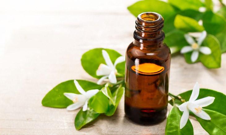 Tinh dầu dầu hoa cam neroli được ứng dụng nhiều trong ngành công nghiệp mỹ phẩm