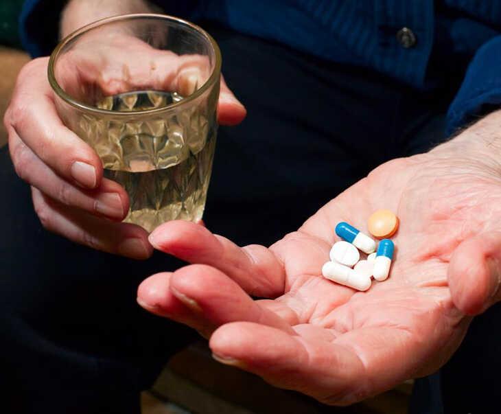 Lạm dụng thuốc kích dục sẽ gây liệt dương cho nam giới