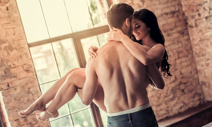 Tìm hiểu cách làm tình lâu ra khiến nàng phê tột đỉnh