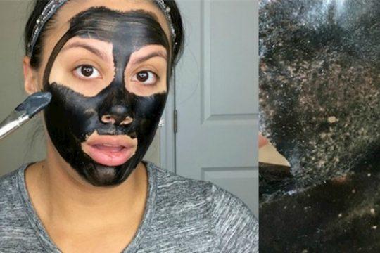 Sử dụng gel lột mụn đầu đen đúng cách sẽ loại bỏ mụn hiệu quả