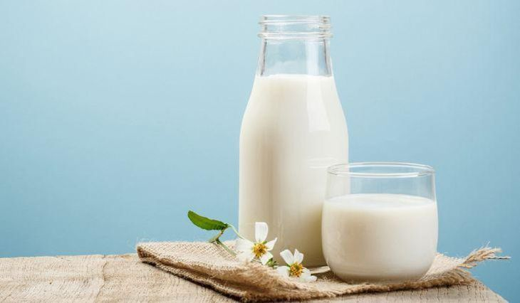 Cách trị nám bằng nha đam kết hợp với sữa tươi