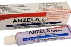 Người bệnh có thể sử dụng các loại thuốc bôi chứa Acid Azelaic: