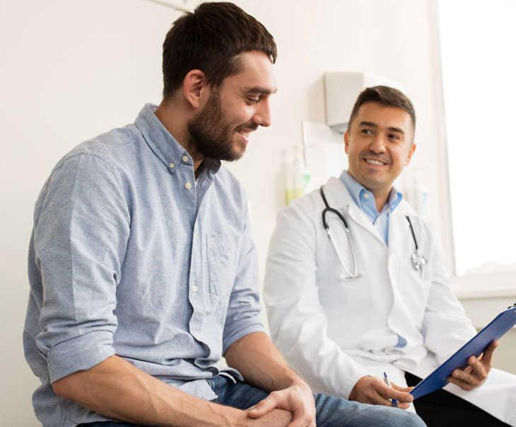 Nem giới chỉ nên sử dụng một lượng phù hợp để không phải lo lắng vấn đề cao trăn gây liệt dương