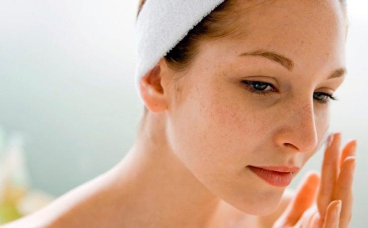 Chăm sóc da không đúng cách gây gia tăng nguy cơ nám da mặt