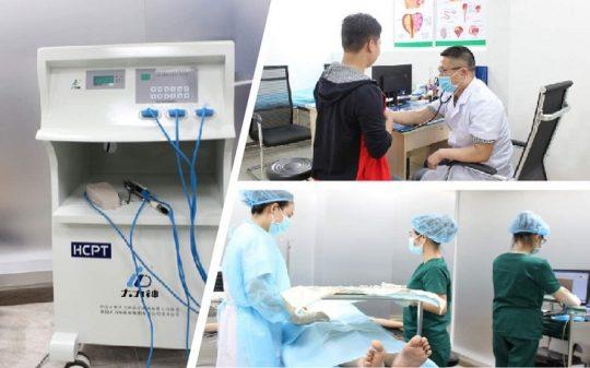 Chi phí chữa xuất tinh sớm phụ thuộc vào cơ sở vật chất, kỹ thuật của bệnh viện