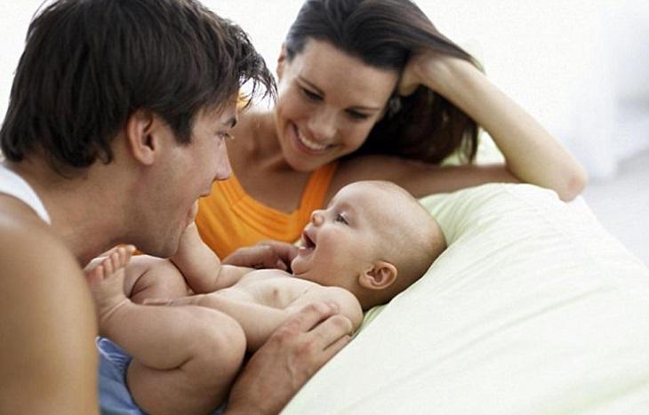 Chồng xuất tinh sớm có mang thai được không?