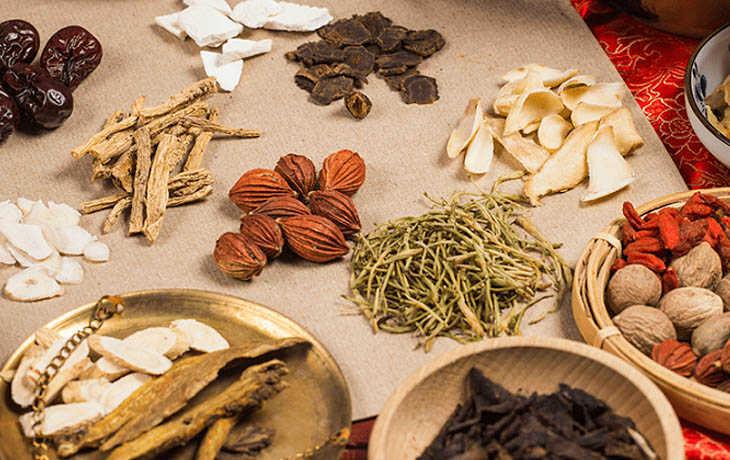 Bài thuốc Đông y giúp trị trào ngược dạ dày hiệu quả
