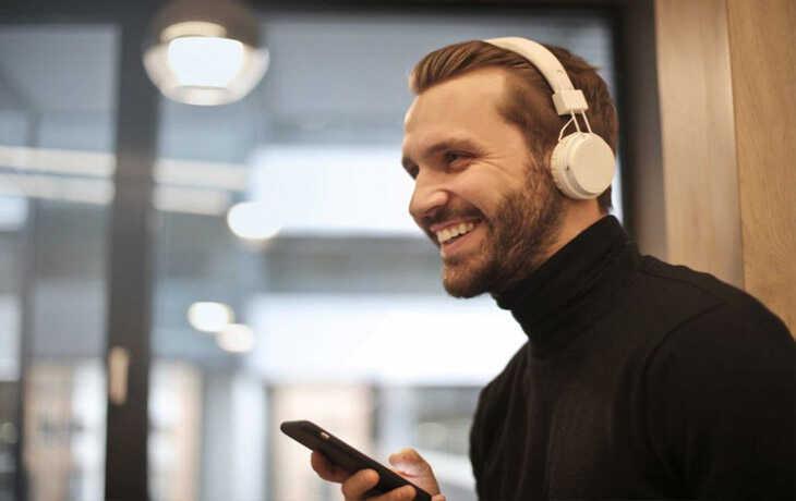 Luôn suy nghĩ tích cực, nghe nhạc giúp chữa bệnh yếu sinh lý hiệu quả