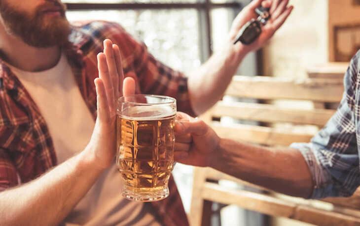 Không uống rượu bia là cách chữa liệt dương đơn giản, hiệu quả ngay tại nhà