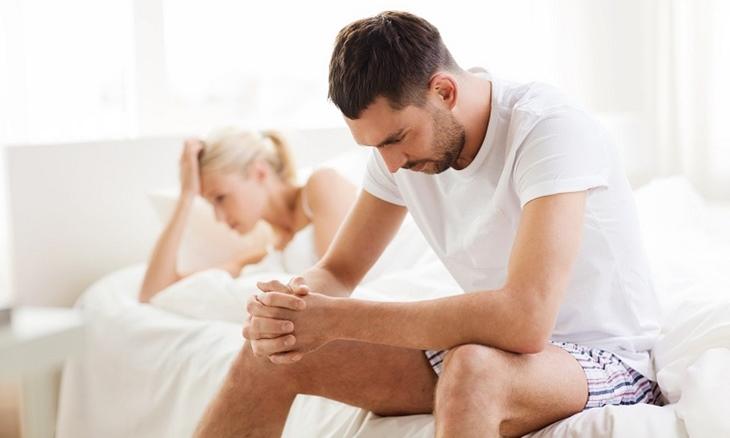 Chi phí điều trị rối loạn cương dương còn tùy thuộc vào mức độ nghiêm trọng của bệnh