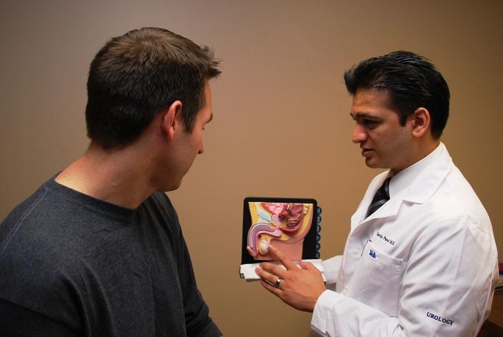 Tìm cách chữa liệt dương luôn là vấn đề được nhiều đấng mày râu đặc biệt quan tâm