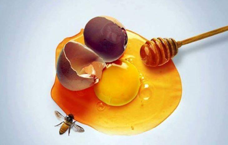 Chữa xuất tinh sớm bằng mật ong kết hợp trứng gà tạo nên hiệu quả bất ngờ