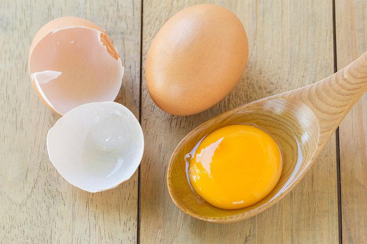 Ngoài khả năng chữa xuất tinh sớm, trứng gà còn mang lại nhiều lợi ích cho sức khỏe