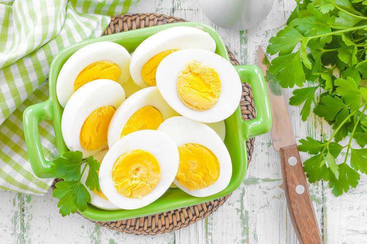 Hãy sử dụng trứng gà đúng cách để đạt được hiệu quả tối ưu nhất