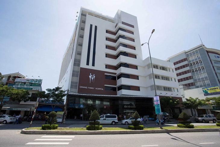 Chữa xuất tinh sớm tại Bệnh viện Đa khoa Gia Đình Đà Nẵng