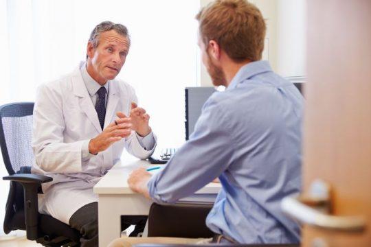 Đến với phòng khám người bệnh sẽ được hưởng dịch vụ chữa bệnh hiện đại