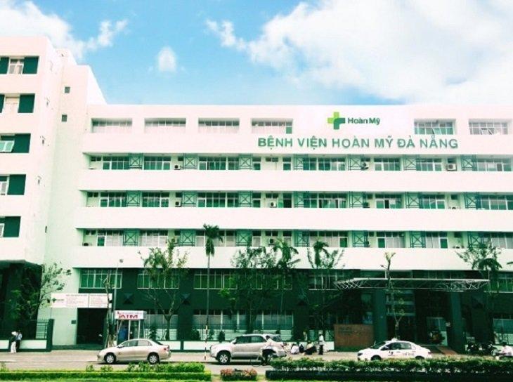 Điều trị xuất tinh sớm tại Bệnh viện Hoàn Mỹ Đà Nẵng