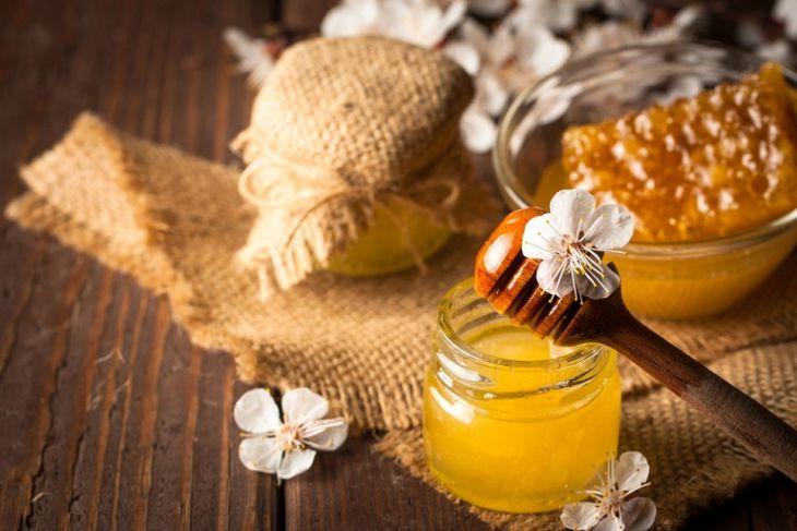 Mật ong chữa yếu sinh lý theo y học hiện đại