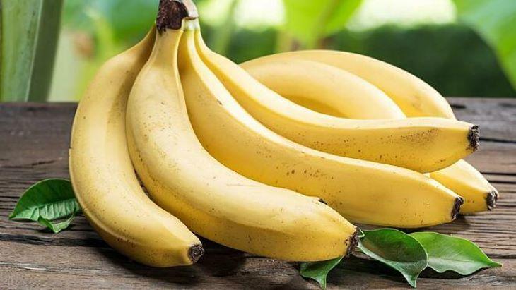 Nam giới nên bổ sung 1-2 quả chuối mỗi ngày