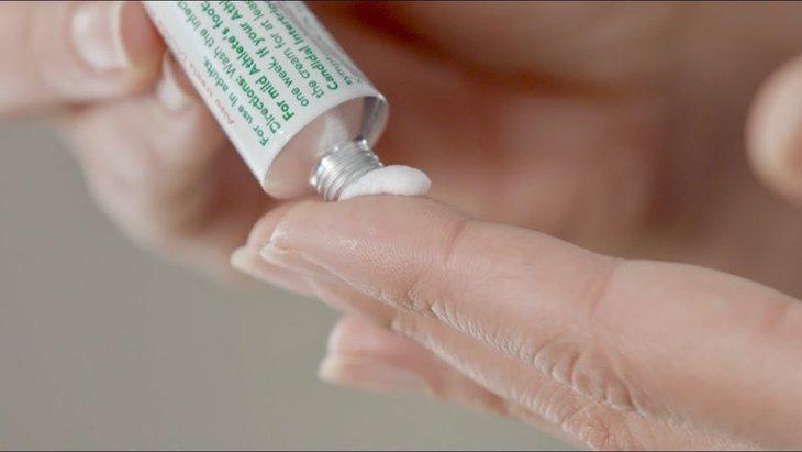 Cần dùng đến các loại thuốc đặc trị trong trường hợp mắc bệnh da liễu gây khô ngứa da