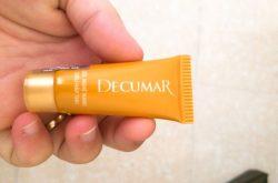 Decumar là kem trị mụn cám phổ biến