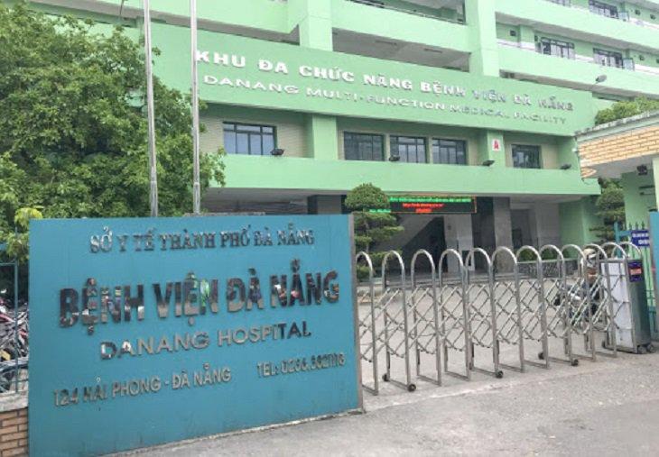 Chất lượng khám chữa xuất tinh sớm ở Bệnh viện Đa khoa Đà Nẵng được đánh giá cao