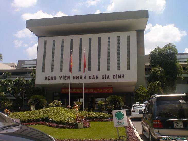 Chữa xuất tinh sớm ở Bệnh viện Gia Định