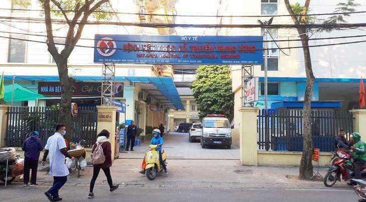 Điều trị xuất tinh sớm ở Sài Gòn tại Bệnh viện Y học cổ truyền HCM