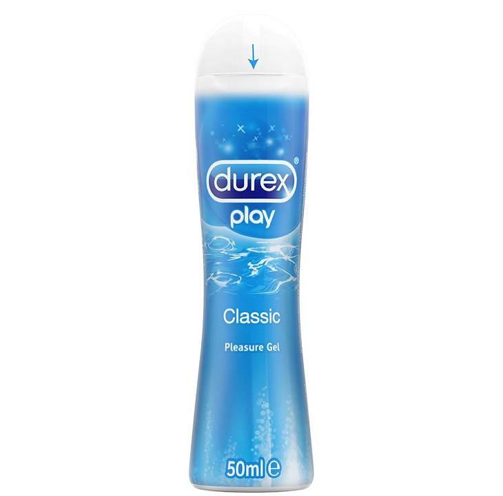 Gel ngăn xuất tinh sớm của thương hiệu Durex