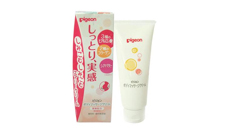 Kem chống rạn da cho bà bầu của Nhật Bản được đánh giá bởi độ an toàn cao