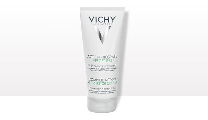 Kem chống rạn da cho bà bầu Vichy dành cho phân khúc khách hàng có thu nhập cao