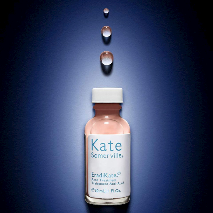 Kem trị mụn sưng đỏ Kate Somerville EraDikate Acne Spot Treatment chinh phục nhiều tín đồ làm đẹp