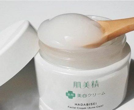 Kem trị mụn thâm của Nhật Kracie Acne Cream