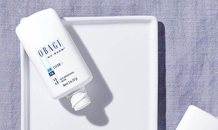 Kem trị nám của Mỹ Obagi-C Rx hiện là sản phẩm bán chạy tại thị trường châu Á