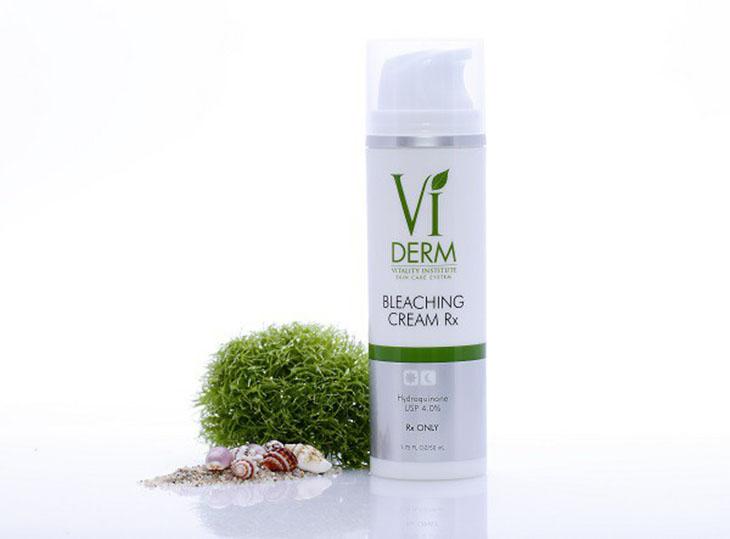 Viderm Bleaching Cream RX là kem trị nám của Mỹ có tác dụng vượt trội