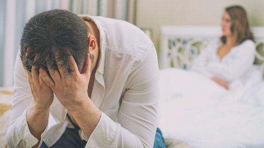 Tìm hiểu về các cách khắc phục rối loạn cương dương hiệu quả hiện nay