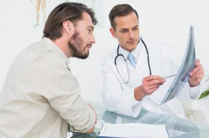 Tìm hiểu bệnh liệt dương có chữa được không