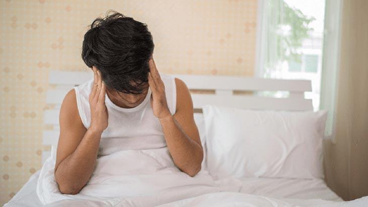 Dấu hiệu nhận biết tình trạng liệt dương ở thanh niên