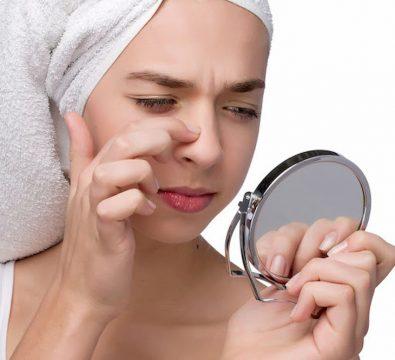 Mụn bọc ở mũi, nguyên nhân và cách chữa trị
