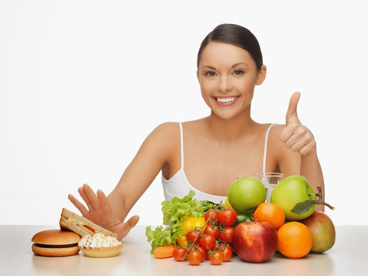 Người bị nám da nên ăn gì, kiêng gì thì tốt?