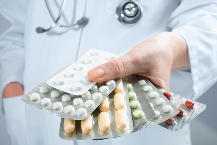 Điều trị vi khuẩn Hp kháng thuốc bằng phác đò cứu vãn