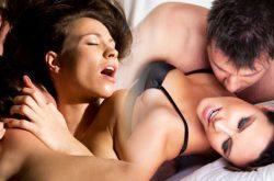 Phụ nữ lên đỉnh nhiều lần có tốt không được nhiều cặp đôi đặc biệt quan tâm