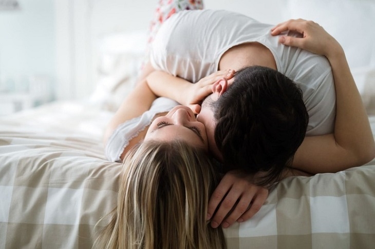 Cách phòng ngừa tình trạng xuất tinh sớm lần đầu quan hệ