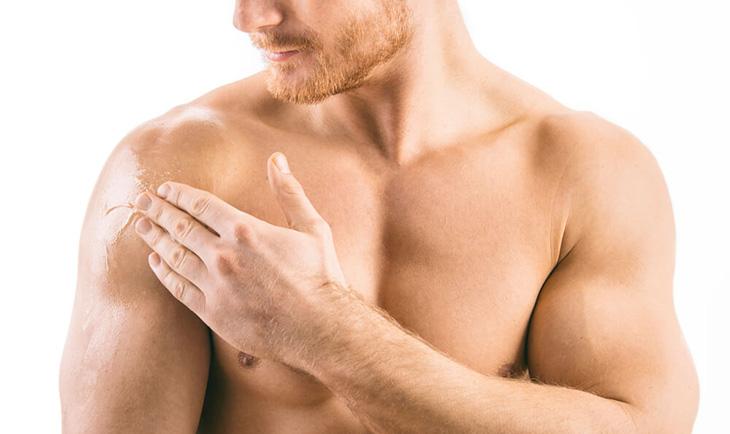 Sử dụng kem trị rạn da cần kiên trì, vì nó không có tác dụng nhanh chóng