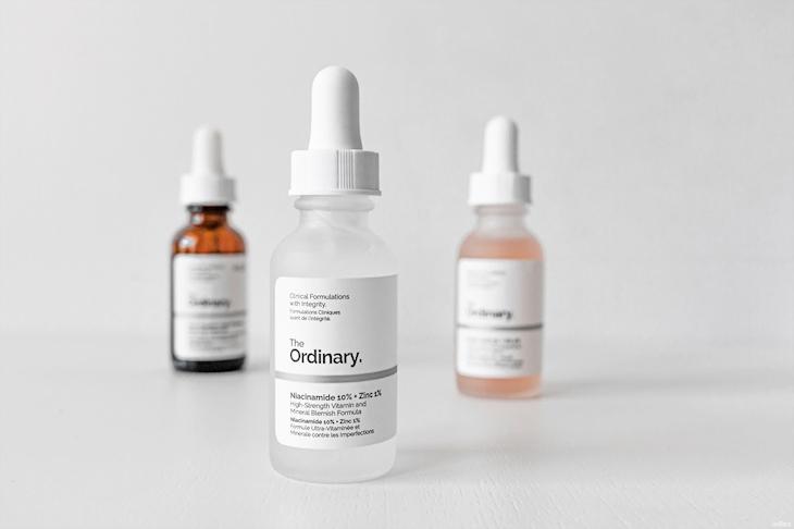 . Serum Ordinary trị mụn đầu đen được giới chuyên môn đánh giá cao