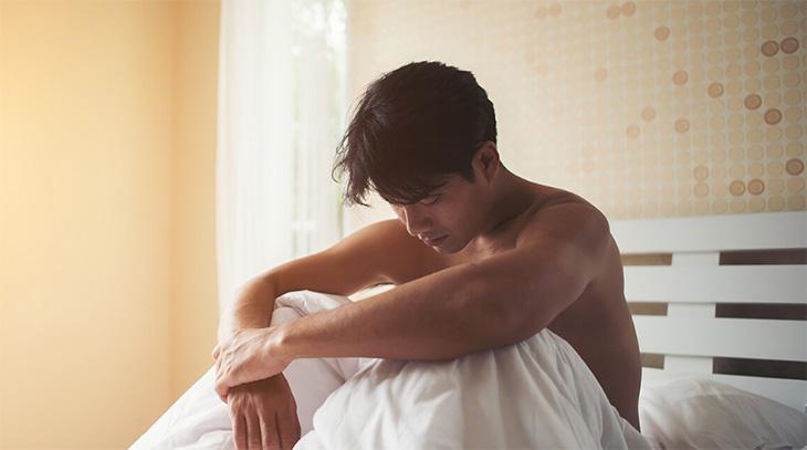 Rất nhiều nam giới băn khoăn rối loạn cương dương có tự khỏi không