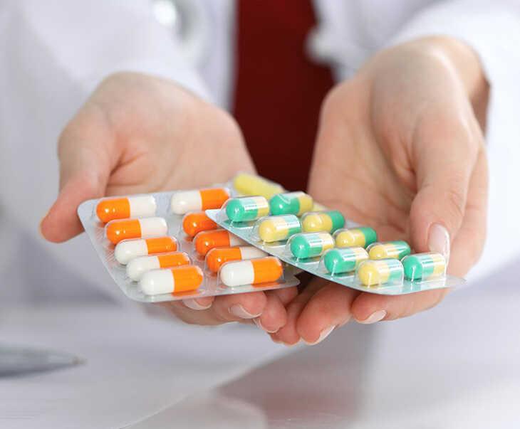Thuốc Tây Y điều trị rối loạn cương dương ở tuổi dậy thì nhanh chóng