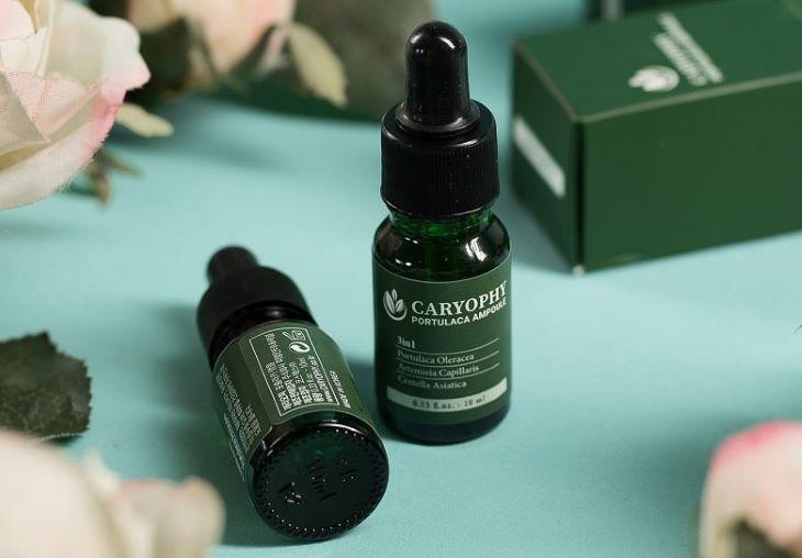 Hình ảnh sản phẩm Serum trị mụn Caryophy