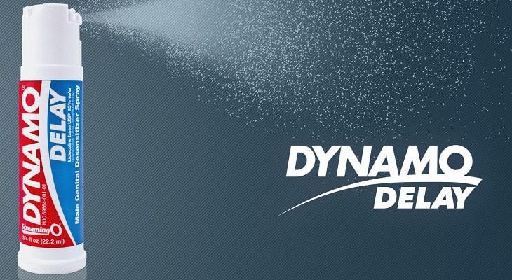 Thuốc chống xuất tinh sớm Dynamo Delay