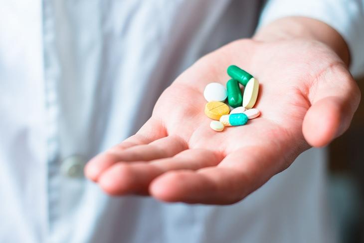 Người bệnh chỉ dùng thuốc trị vi khuẩn hp khi được bác sĩ chỉ định